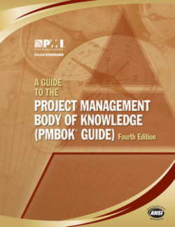 Taking the PMP Exam? Study the PMBOK Guide even if you're an experienced project manager
