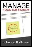 ManageYourJobSearchBook