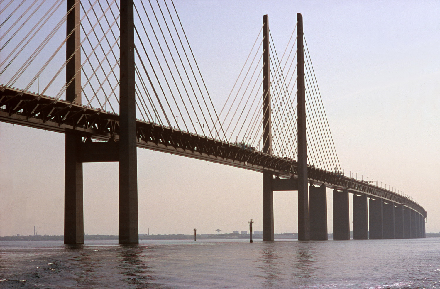 Epic Project Management: The Øresund Bridge: Episode 26