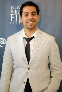 Dustin Kahia, director/writer