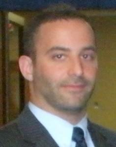 Adam Nesrallah